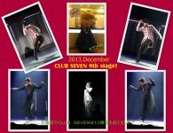 CLUB SEVEN 9